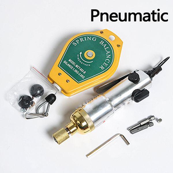 pneumatische Maschine