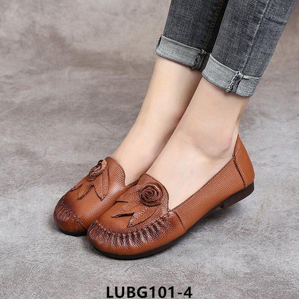 LUBG101-4