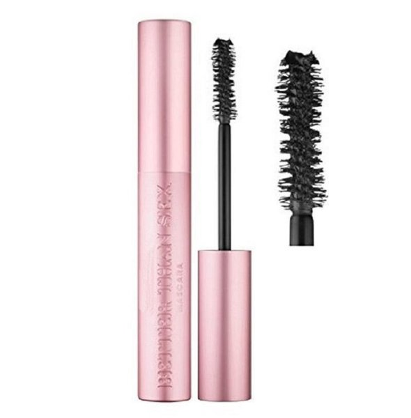 Disponibile Nuovo T F Better Than Sex Mascara Oro rosa Better than Love Cool Black Mascara Pink Package Top qualtity!