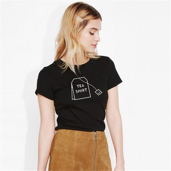 Plus Size XXXL Shirt print Graphic t-shirt donna manica corta Ladies harajuku tshirt divertente tee tops femminile White t shirt
