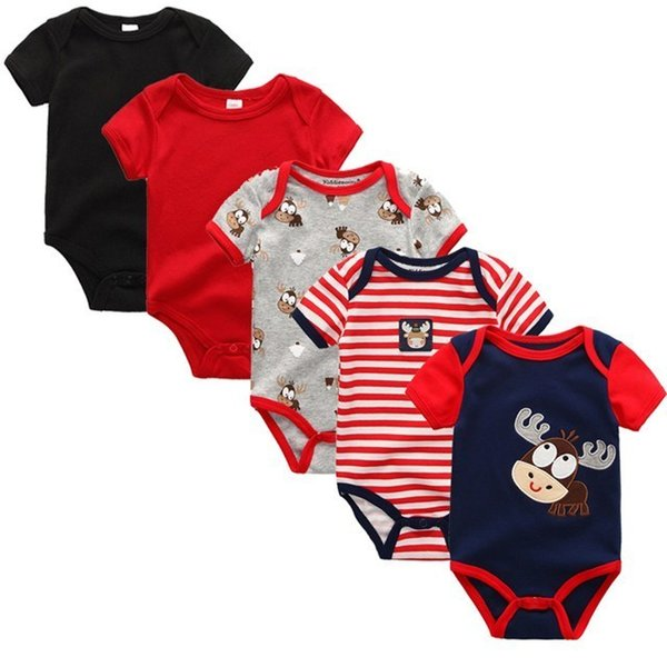baby rompers 5127