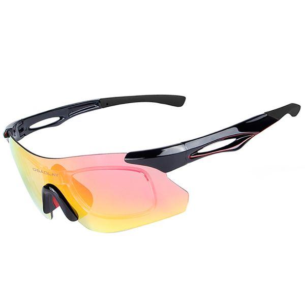 Frameless Cycling Glasses Sports UV400 Cycling Eyewear Mountain Road MTB Bike Bicycle Sunglasses Oculos Ciclismo #235247