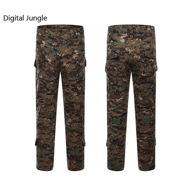 Digital-Dschungel
