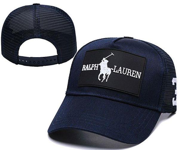 2019 Yaz Yeni marka erkek tasarımcı şapka ayarlanabilir beyzbol kapaklar Klasik lady moda polo şapka kemik kamyon şoförü casquette k ...