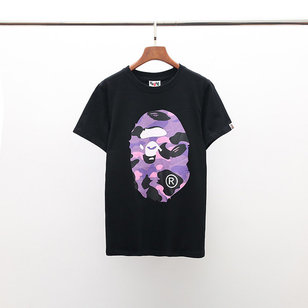 Designer Summer Mens Shirts Brand Mens Clothes Short Sleeve Men Top Tees Casual Women Tops Mens Brand T Shirt Size S-2XL