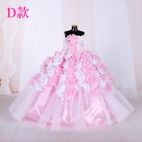 #4,1 piece wedding dress