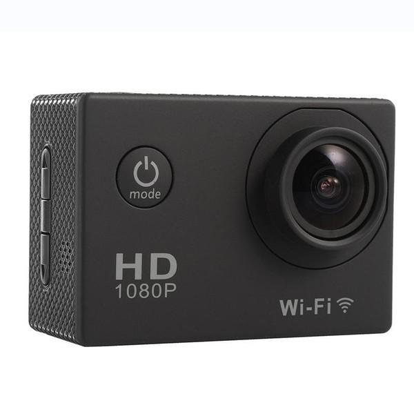Camcorder impermeabile 3 del camma del casco del videoregistratore del casco di DV di DV della macchina fotografica di azione della videocamera 1080P della mini macchina fotografica di SJ4000 Wifi 3