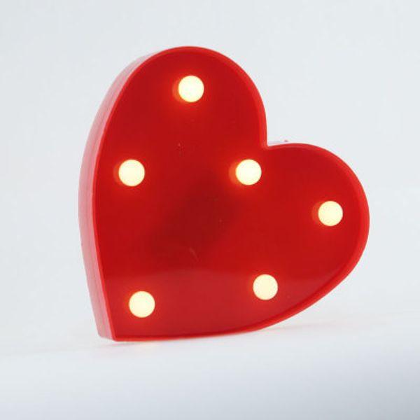 빨간 사랑
