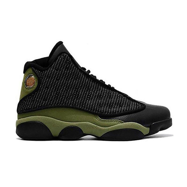 New Melo Class of 2002 13s He Got Game Basketball Shoes 13 Phantom Black Cat playoff Barons Altitude Love & Respect Men Sports SneakersZ xw