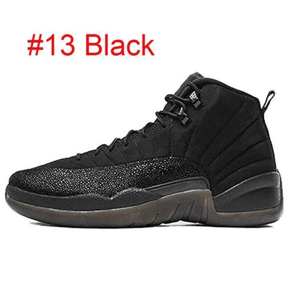 13 Black