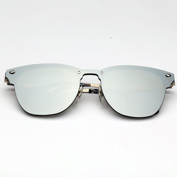 042/30 Silver / Silver Mirror