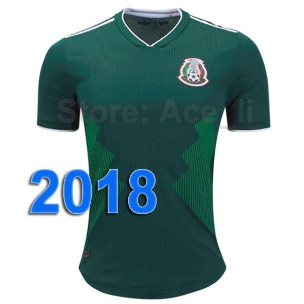 2018 Verde