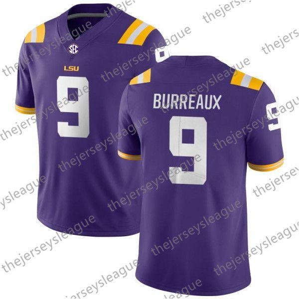 9 Burreaux Purple