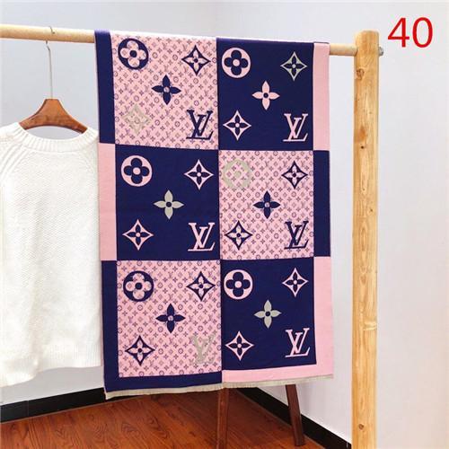 2019Colors Femmes Plaid Foulards Grille Tassel Wrap surdimensionnées Vérifiez Châle hiver Lattice Triangle Couverture Foulard Foulard CCA11218 10pcs