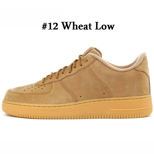 A12 Wheat Low