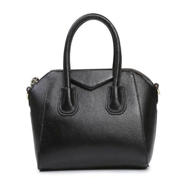 2018 Casual Tote Frauen Umhängetaschen Echtes Leder Frauen Taschen Weibliche Handtaschen Mode Crossbody Taschen