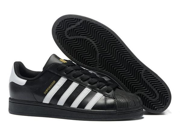 Бесплатная доставка суперзвезда белый черный розовый синий золотой суперзвезды 80-х годов гордость кроссовки супер звезда женщины мужские спортивные повседневная обувь ес SZ36-45