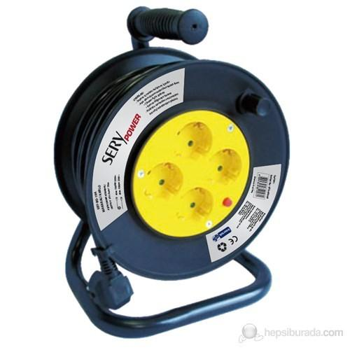 Sery Power Cerium Power roller 4 with plug Cable Ship from Turkey HB-000191868