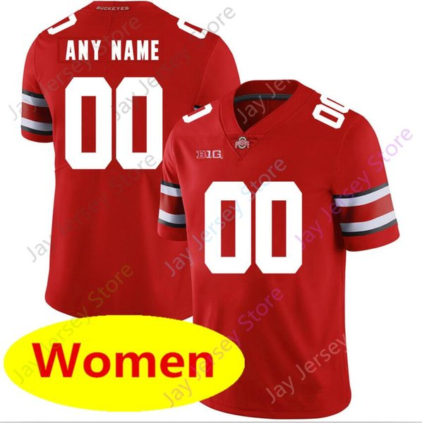 Женщины Красный