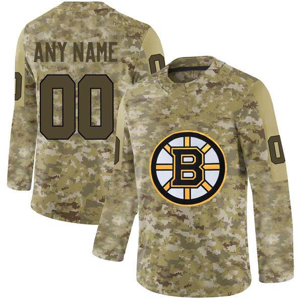 Bruins de Boston pour hommes 88 David Pastrnak 40 Rask de Tuukka 63 Brad Marchand 41 Jaroslav Halak 74 Jake DeBrusk 33 Chandails de hockey Zdeno Chara