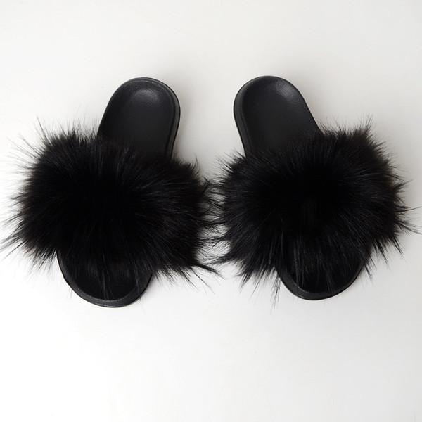 negro (cesta de imitación)