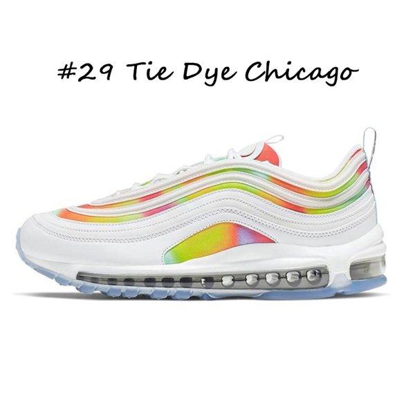 #29 Tie Dye Chicago 36-39
