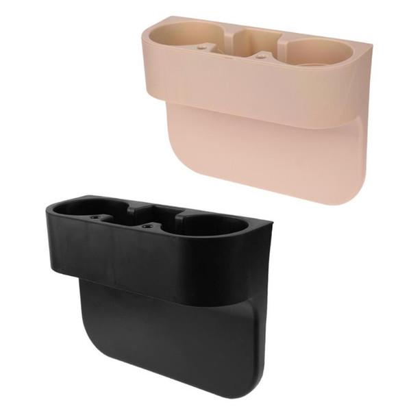 3in1 Cup Titular do assento de carro Organizador Multifuncional Car Veículos Auto copo Phone Holder Glove Box Interior Estiva Tidying nova