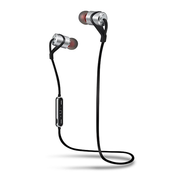 Orignial Moloke D9 Sports Bluetooth Headset With Magnetic Function Wireless Earbud With Built-in Microphone HIFI Water Proof Earphone