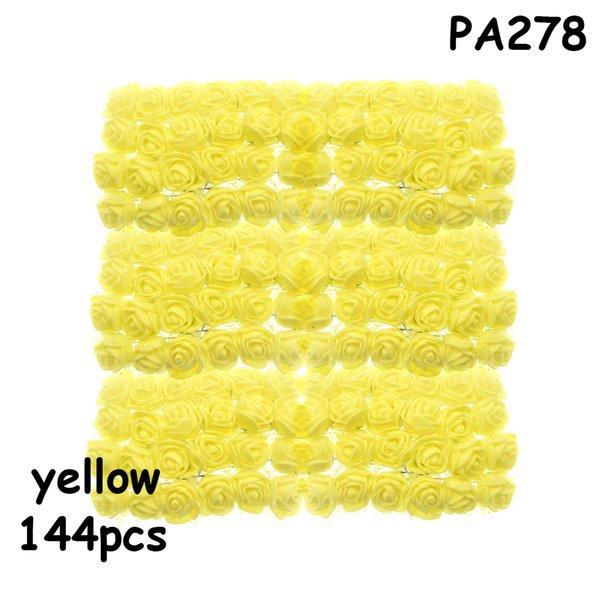 PA278 yellow