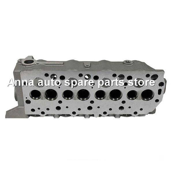 top popular Auto Engine parts 4D56-T 4D56 AMC908513 MD303750 Cylinder Head for Mitsubishi Pajero Delica L300 2.5D 2019