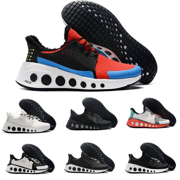 2019 new REACT CRUZRMAX element designer brand athletic Trainer Sports Running Shoes for Men Sneakers Size 40-45
