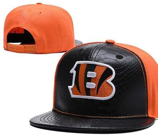 Vendita calda di alta qualità Cincinnati cappello Snap indietro Uomini Headwear Donne Dicer Estate Snapback Cappelli sportivi Berretti da baseball regolabile Chapeau 03