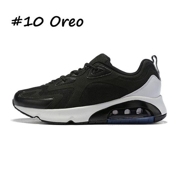 10 Oreo