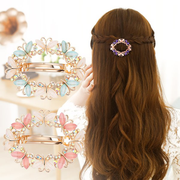Hair claw Korean style women hair claw wholesale in various designs high quality girls hair clip claw