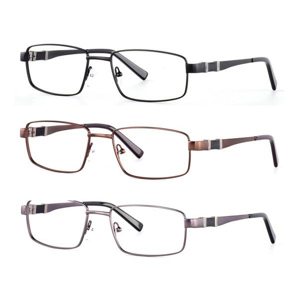 Человек Optical очки кадр Уникальной Смола очки 2019 Горячих моды Light Optical Предписания очки рамка ретро оправы