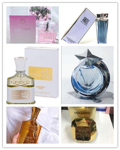 Nuevo perfume Creed aventus para hombres 120 ml con tiempo de larga duración buena calidad alta fragancia capactidad Envío Gratis