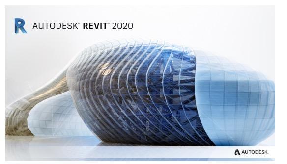 Autodesk Revit 2020 Полная версия