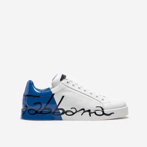 2019 Имя Дизайнер Высокое Качество Человек Повседневная Обувь Плоским Kanye West Мода М