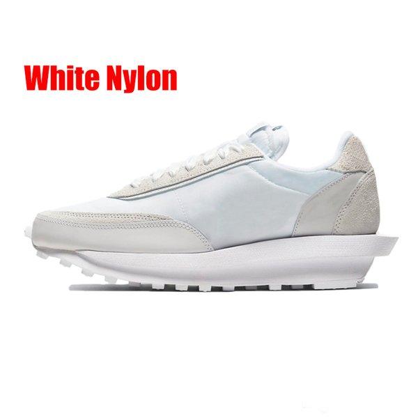 Белый нейлон