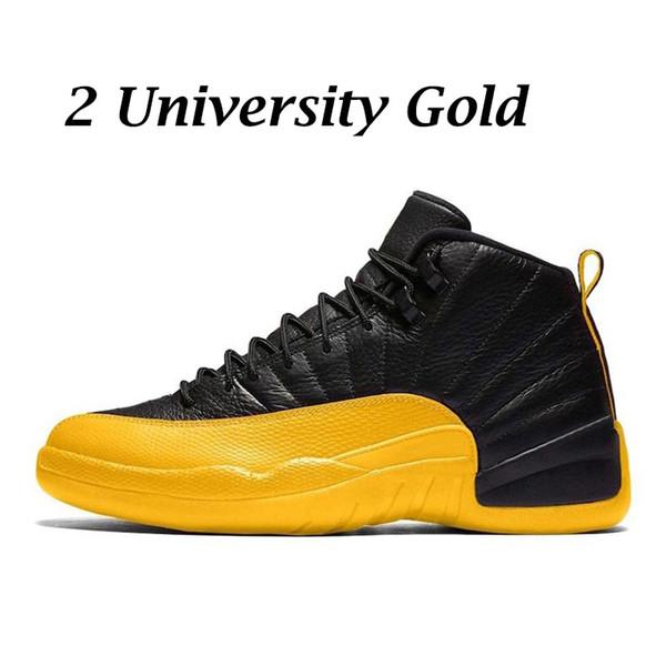 2 Université d'or