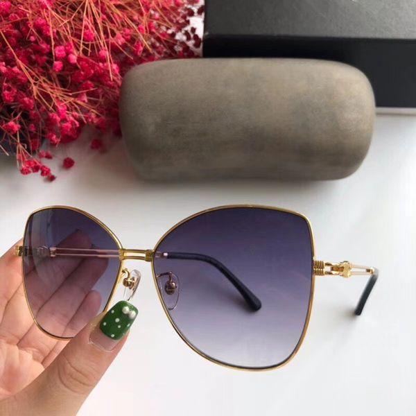 Newarrival разработан Hotsale Butterfly CH4635 солнцезащитные очки для женщин HD UV400 оттеночные линзы 56-15-140 полный набор упаковки Freeshipping