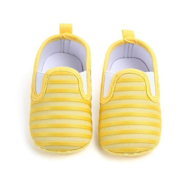 Kid Girls Boy First Walkers Soft Infant Toddler Shoes Cute Flower Soles Crib Shoes Footwear for Newborns baby For Baby