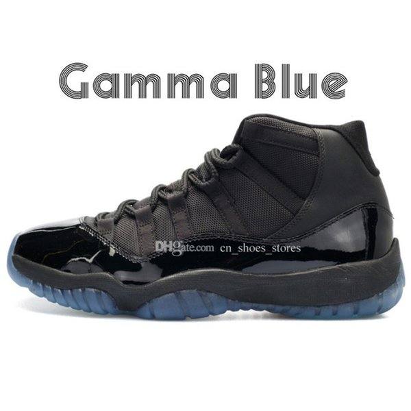#06 High Gamma Blue