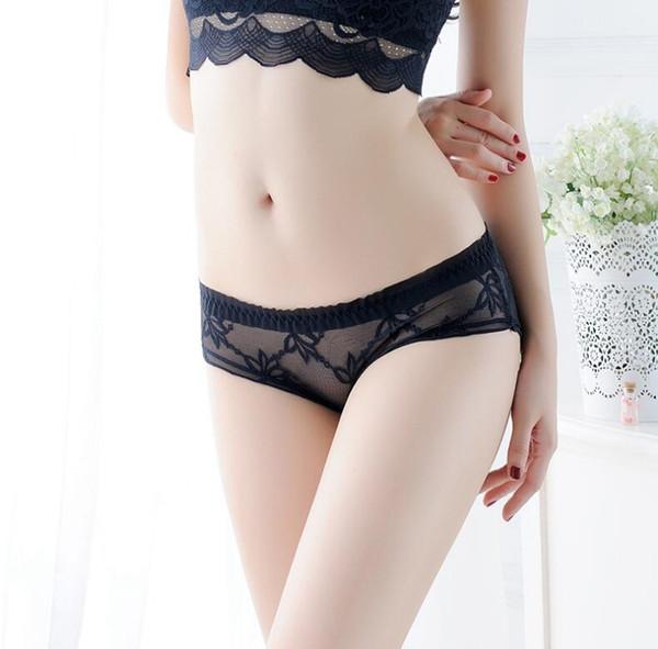 new concept 128e4 6288d Großhandel 2018 Sexy Transparente Spitze Niedrige Taille Ultradünne Heiße  Versuchung Netz Damenunterwäsche Von Lei181004, $1.42 Auf De.Dhgate.Com |  ...