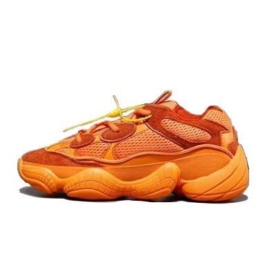 orange (women)