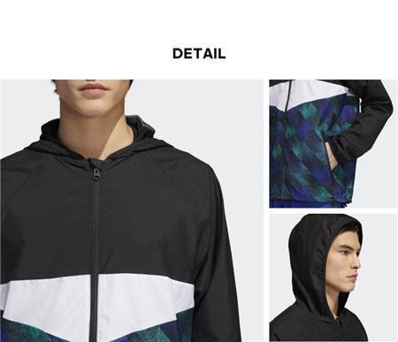 2019 autunno caduta inverno delle donne degli uomini di moda Outwear Jakcets giacca sportiva High Tops Patchwork giacche a vento casual Windbreaker XS-3XL B100121Q