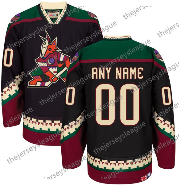 coyotes original jersey