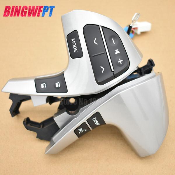 84250-0E260 84250 0E260 842500E260 Pulsante interruttore di controllo del volante per Toyota Camry Highlander Hilux Corolla Innova