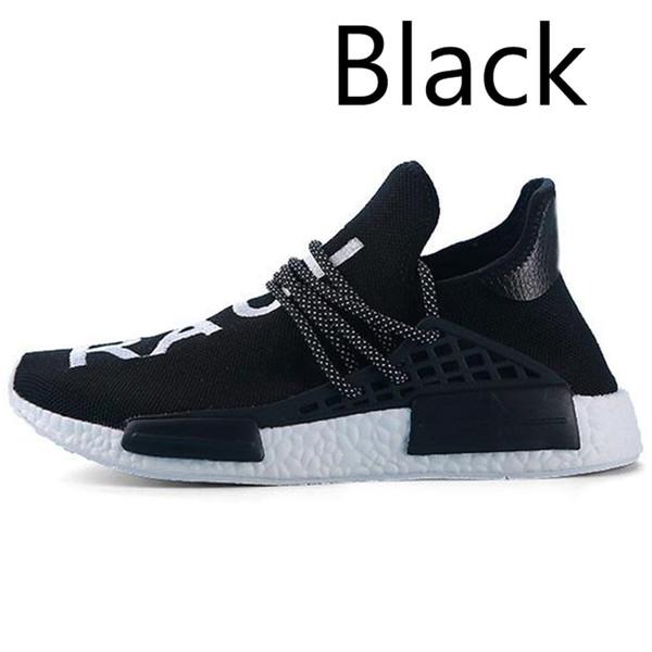 # 21 Black