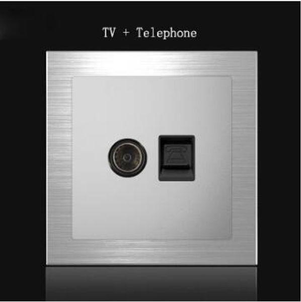 TV + telefon